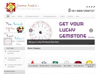 Online Gemstone Shopping