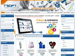 webExpress ecommerce