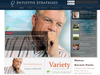 Intuitive Strategies