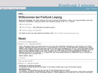 Freifunk Leipzig