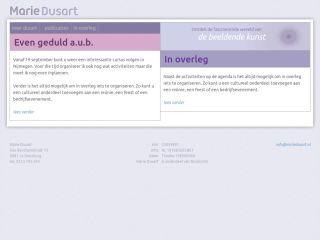 MarieDusart