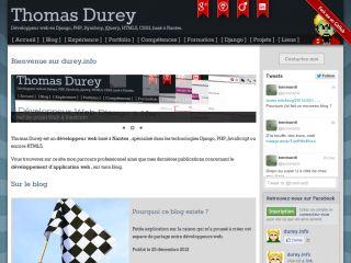 durey.info