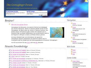 GrenzgaengerForum