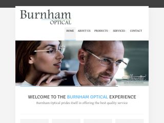 Opticians in Kingston service by Burnham Optical