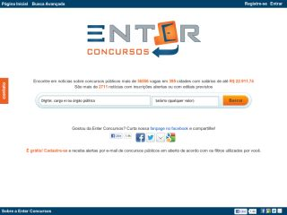 Enter Concursos