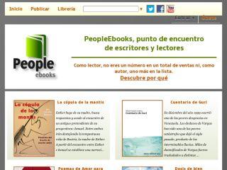 People Ebooks