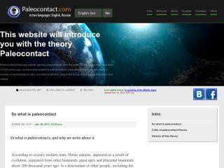 Paleocontact.com