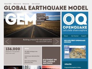 Global Earthquake Model Foundation