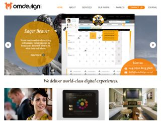 OMdeSIGN London