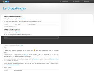 Le BlogaPingax