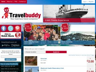 Travelbuddy