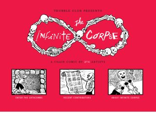 The Infinite Corpse