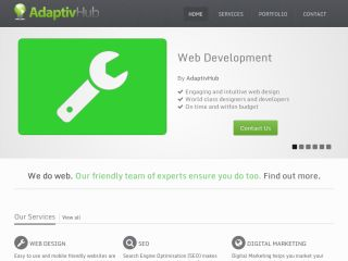 AdaptivHub