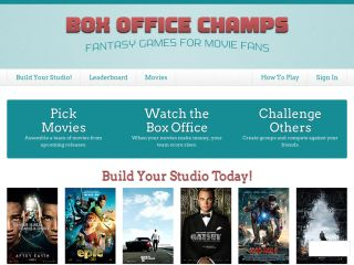 Box Office Champs