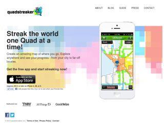 quadstreaker