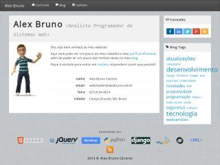 AlexBruno.net.br