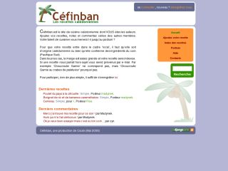 cefinban