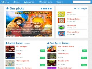Online Flash Games