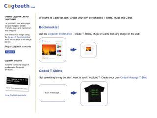 Cogteeth.com