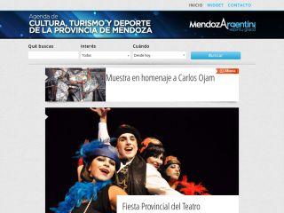 Eventos de Mendoza