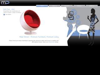 Milan Direct Modern Classic Furniture