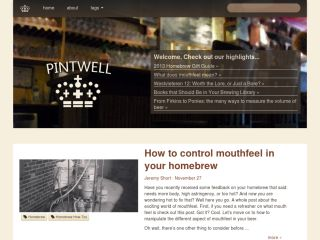 Pintwell