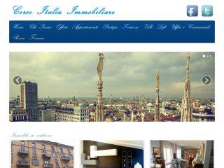 Corso Italia Immobiliare