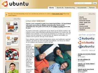 Ubuntu NL