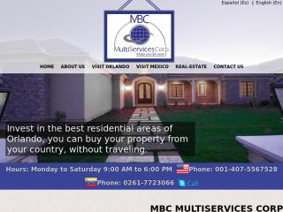 Multiservices Corp