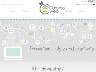 Duranjo Web  Developers