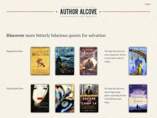 Author Alcove