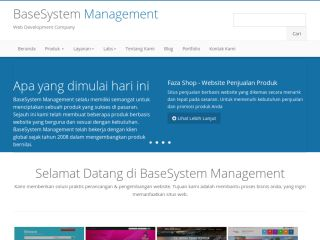 BaseSystem Management