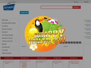Gohappy - Online shopping