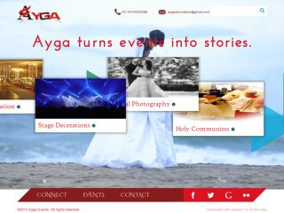 Ayga Events