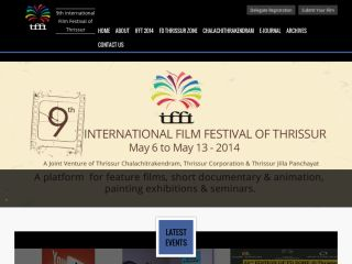 9th International Film Festival of Thrissur