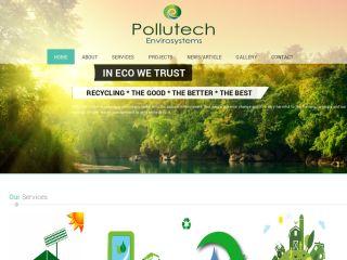 Pollutech envirosystems