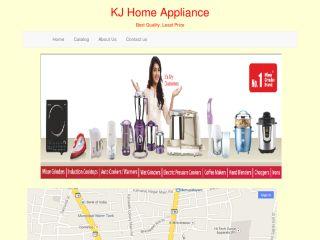 KJ Home Appliance