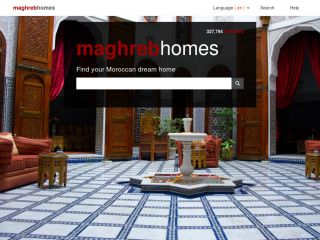maghrebhomes.com