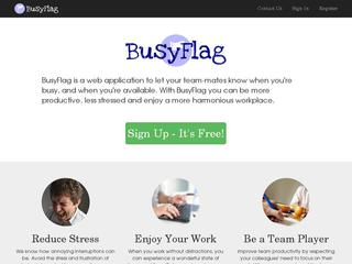 BusyFlag
