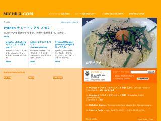 MiCHiLU.com