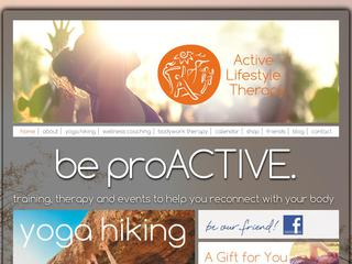 Active Lifestyle Therapy