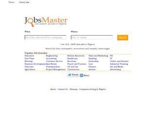 JobsMaster