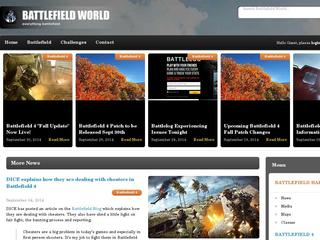 Battlefield World