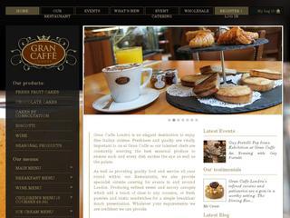 Gran Caffe Londra