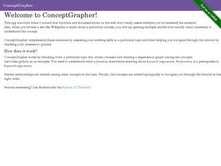 ConceptGrapher
