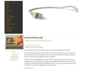 NerdHappens.com