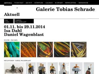Galerie Tobias Schrade