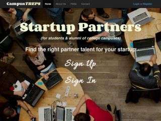 Startup Partners on College Campuses