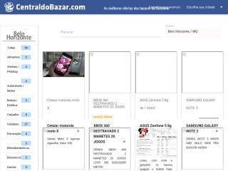 centraldobazar.com