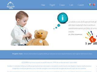 Azzurra Child Onlus